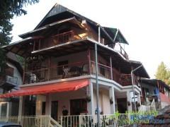 Vila MIR - sobe u Prolom Banji